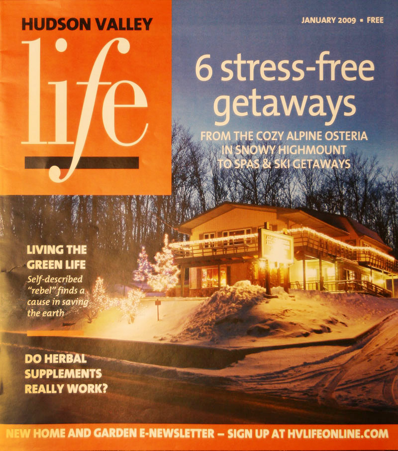 hudson valley life magazine cover
